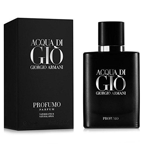 Giorgio Armani Acqua Di Gio Profumo Herrenduft, Eau de Parfum, 125 ml