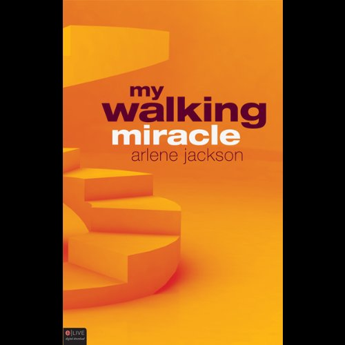My Walking Miracle  Audiolibri