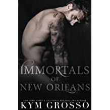 Immortals of New Orleans 2