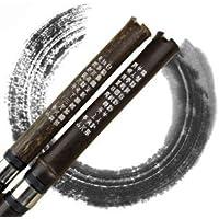 Professionelle violett Bambus Flöte Xiao Instrument Chinesischen Shakuhachi 3Abschnitte