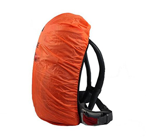 Outdoor-Klettern Reise Multifunktions - Rucksack,Blue Orange