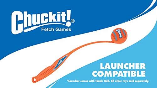 Chuckit! Ultra Ball Medium 2-er Pack - 6