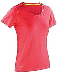 Spiro Pantalon de Fitness brillant chiné T-shirt pour homme