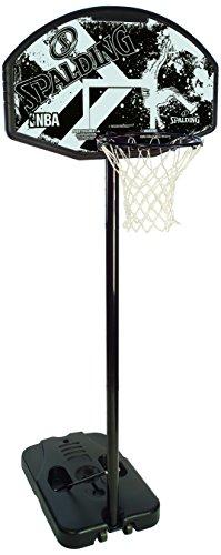 Spalding NBA Alley Hoop Portable, (61-774CN) - NOCOLOR, Größe:44 Spalding Basketballkorb Portable
