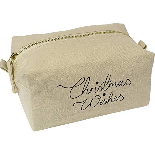 Azeeda 'Christmas Wishes' Bolsa de Maquillaje (CS00007003)
