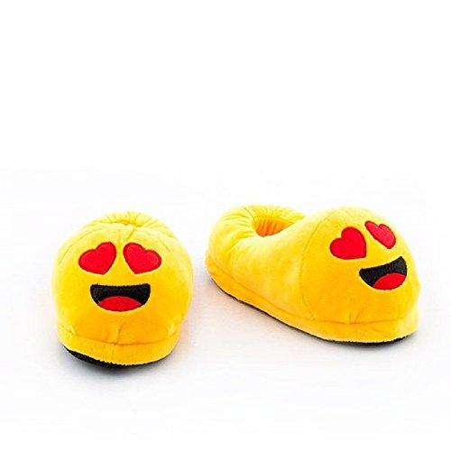 Pantofole per Bambini Emoticon (1000034271)