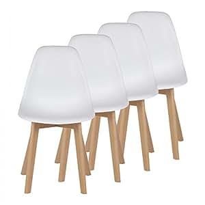 My sit sedia design sedia da d 39 ufficio mobili retro sedia for Sedia design amazon