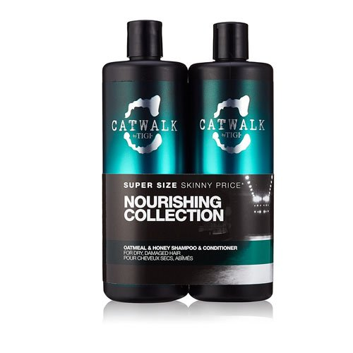 Tigi CATWALK Tween Duo Shampoo and Conditioner