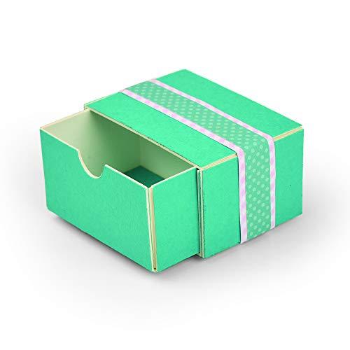 ScoreBoards XL Box Stacking Drawer von Eileen Hull -