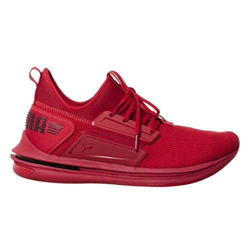 40d5d44d6 Sneaker Puma Zapatillas Puma   Ignite Limitless Sr Rojo Granate Talla  43