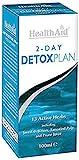 HealthAid 2-Day Detox Plan Liquid 100ml