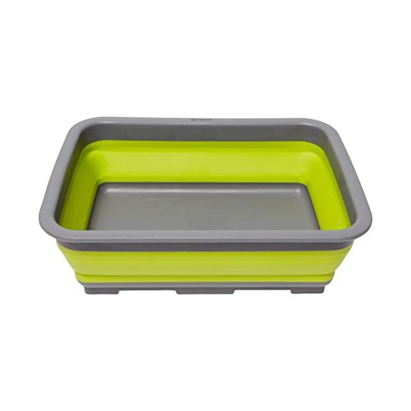 OUTWELL Collaps Washing Up Bowl Camping Cooking Eating 1