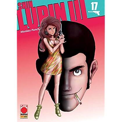 Shin Lupin Iii: 17