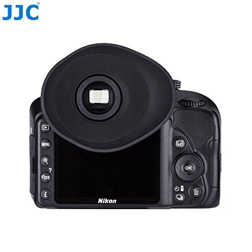 Eyecup Extra Big for Nikon D3400 / D5600 / D7200 / D750