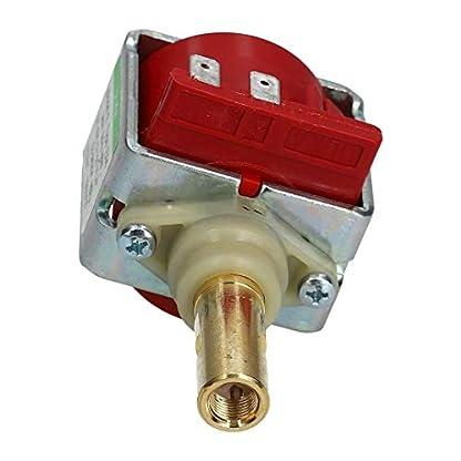 LUTH-Premium-Profi-Parts-Pumpe-Wasserpumpe-Ulka-EX4-230V-48-Watt-Kaffeevollautomat-Kaffeeautomat-Kaffeemaschine-fr-Jura-Delonghi-Saeco