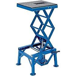 Table de levage moto/quad 135kg