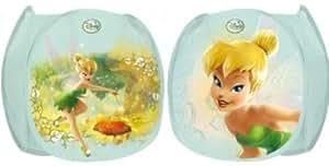 Coffre à jouets Disney Fée Clochette - TinkerBell