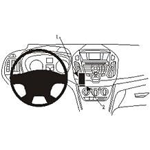 Kofferraumwanne mit Anti-Rutsch für Ford Grand Tourneo Connect Bj ab 2014