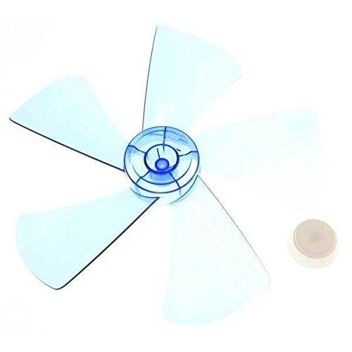 Rowenta Schaufel Elica Block-Ventilator Turbo Silence vu2640vu5640