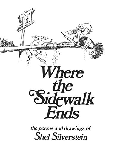 Where the Sidewalk Ends (English Edition)