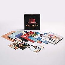 Rino Gaetano - La Discografia [9 LP] Edizione Numerata 500 pezzi (Esclusiva Amazon.it)
