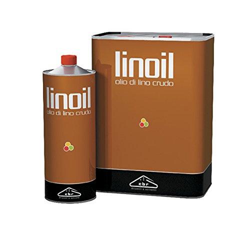 linoil-olio-di-lino-crudo-1-litro-impregnante-per-legno-preparazione-colori-a-olio-e-sigillante-inne
