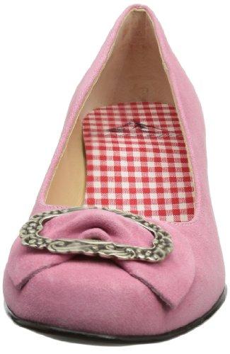 Diavolezza CELINE , Escarpins femme Rose (pink)