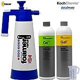 Detailmate Aktivschaum Set: Koch Chemie GSF Gentle...
