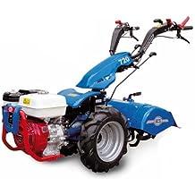 Motocultor BCS 720 HONDA GX 270 de gasolina