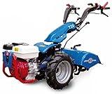 BCS 720 Vertikutierer/Motorhacke/Gartenfräse, Benzin, Honda GX 270