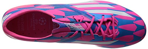 adidas Herren F50 Adizero FG Rosa