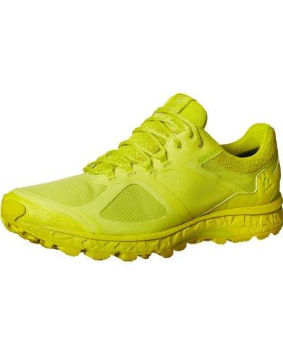 Haglöfs Gram Am Gt, Chaussures de Running Homme Jaune (Firefly 2Af)