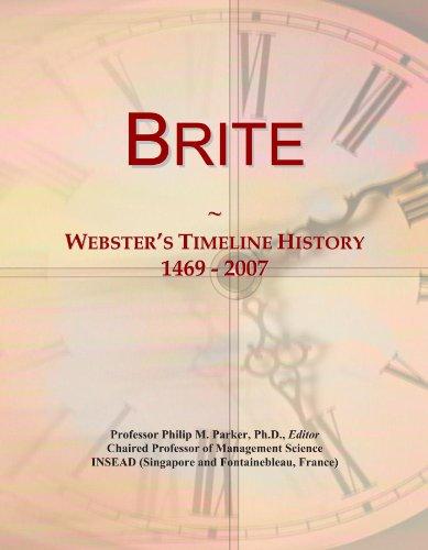 brite-websters-timeline-history-1469-2007