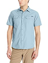 Columbia - Silver Ridge - Chemise manches courtes - Homme