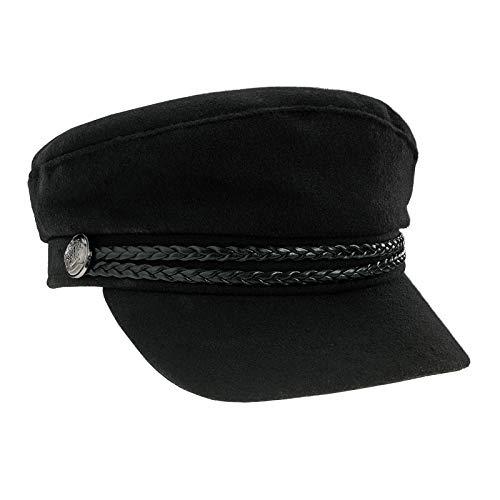 MFAZ Morefaz Ltd Kapitän Sailor Hut Cap