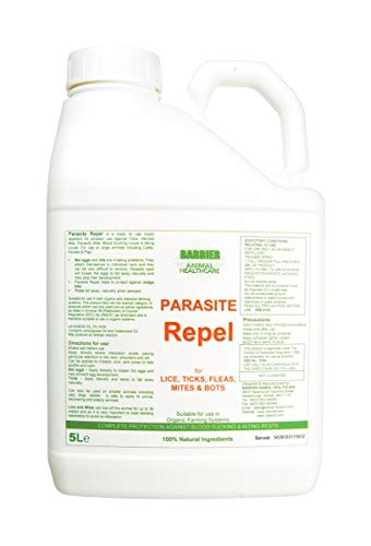 Barrier parasite repel, 500 ml PARENT -