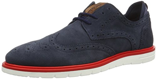 Tommy Hilfiger G2385rant 1c, Oxfords Homme
