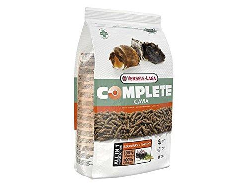 VERSELE LAGA A-17357 Cavia Aliment Complet pour cochons d'Inde – 1,75 kg
