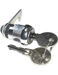 Cilindro de cerradura con llave para enganche de Peruzzo Pure instink (1pieza)