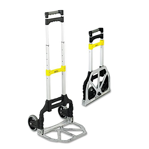 SAF4049 - Safco Stow-Away Hand Truck by Safco