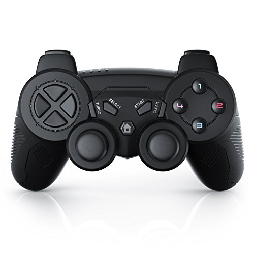 csl-manette-de-jeu-pour-playstation-3-sans-fil-wireless-dual-vibration-compris-manette-joypad-plug-a