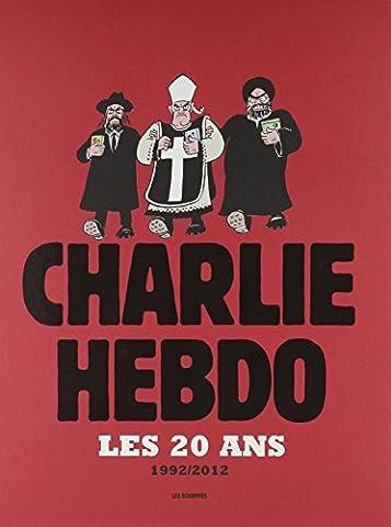 Les 20 ans de Charlie Hebdo