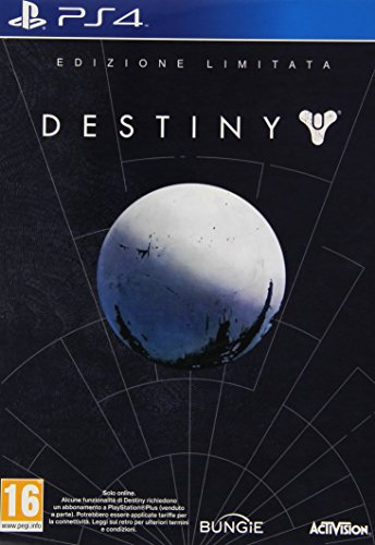 Destiny - Vanguard Edition - Limited Edition