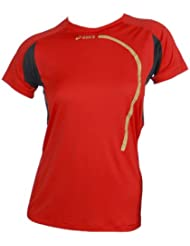 Asics Running Sportshirt L1 Speed SS Top Damen 0676 Art. 322025