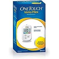 Preisvergleich für OneTouch Verio Flex Blutzuckermessgerät mmol/L, 1 St
