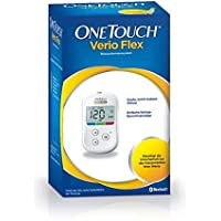 OneTouch Verio Flex Blutzuckermessgerät mmol/L, 1 St preisvergleich bei billige-tabletten.eu
