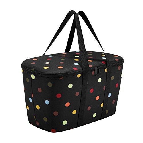 Reisenthel UH7009 coolerbag dots, Mehrfarbig