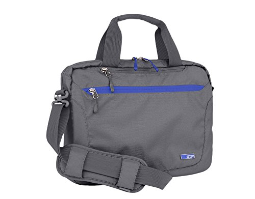 stm-swift-13-laptop-shoulder-bag-with-ipad-pocket-charcoal-blue