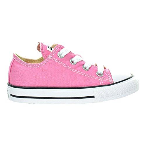 Converse Chuck Taylor All Star OX Unisex Shoes Pink 7j238 (5 M US) (Ox-basketball-schuhe)