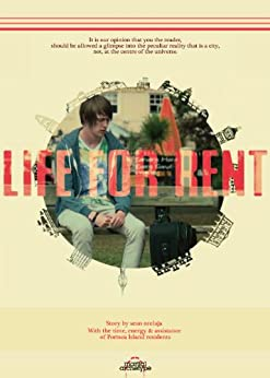 Life For Rent (English Edition) di [Orelaja, Sean]